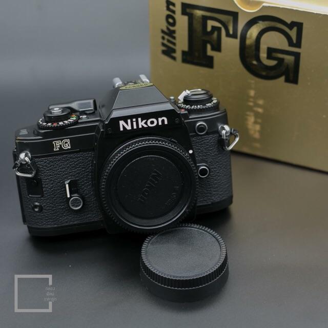NIKON FG IMAGE 1