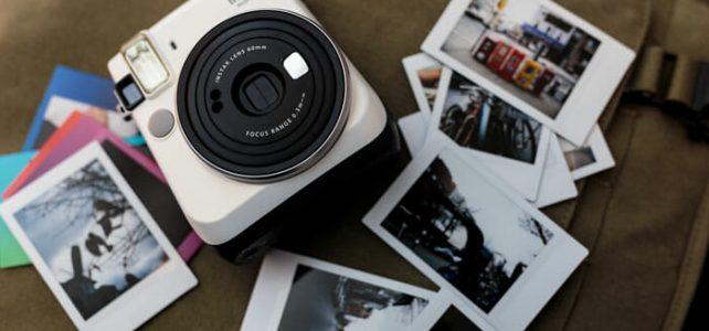 Instax Mini 70 image 1