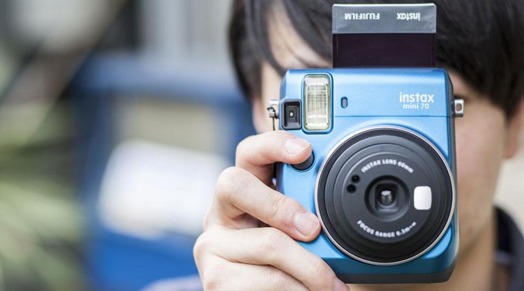 Instax Mini 70 image 3