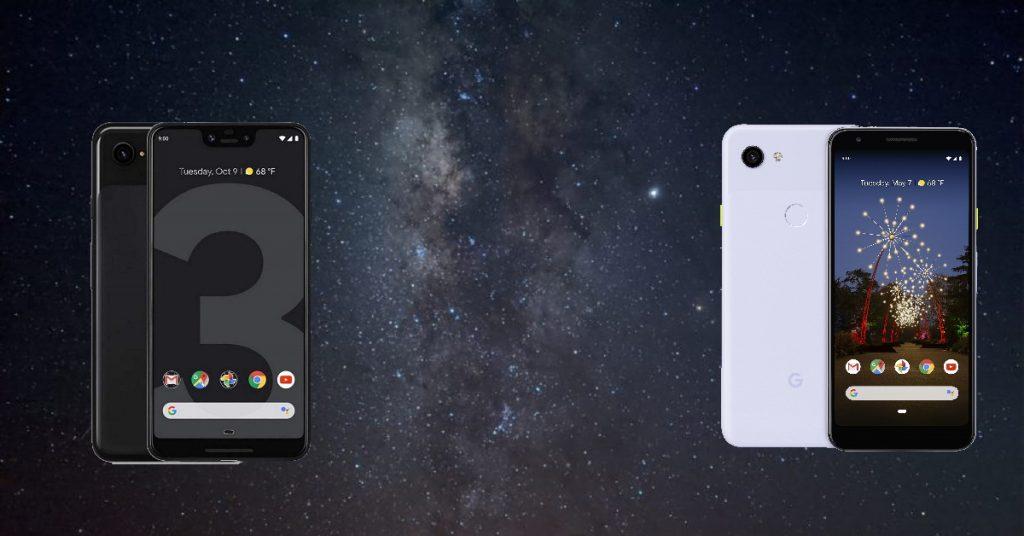 สมาร์ทโฟนถ่ายรูปดาวได้