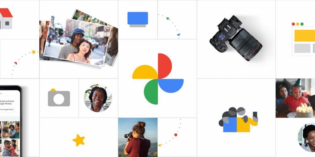 แนะนำ google photo