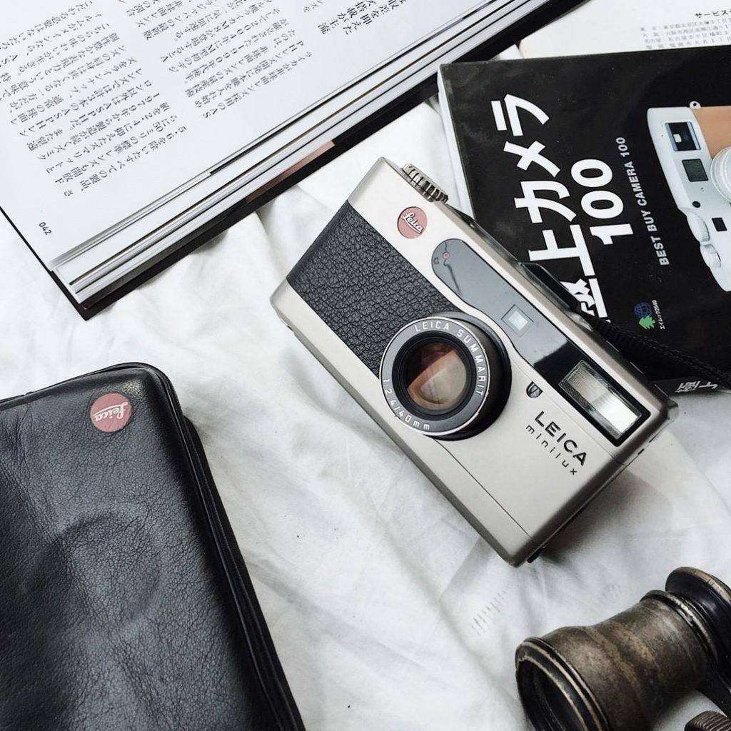 กล้องLeica Minilux