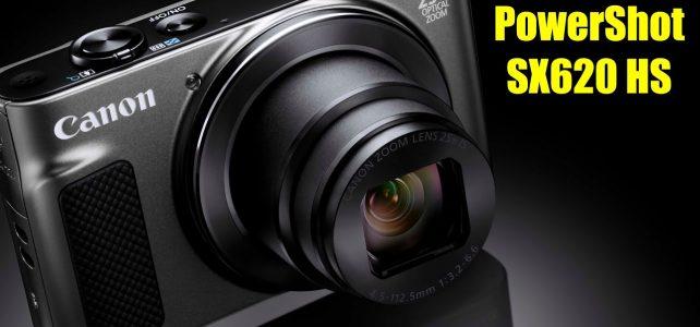 Canon Power shot น่าใช้