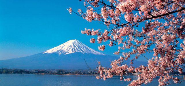 ประเทศญี่ปุ่นฟูจิ