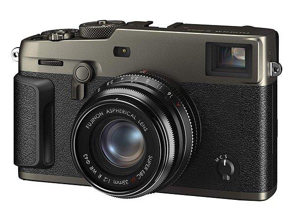 กล้องFujifilm X-Pro3