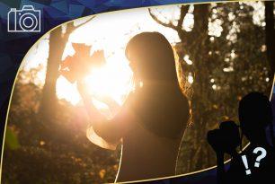 เรื่องของแสงกับการถ่ายภาพ