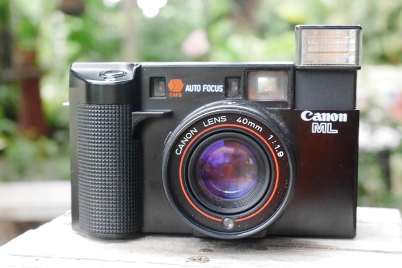 กล้องฟิล์มราคาถูกน่าใช้