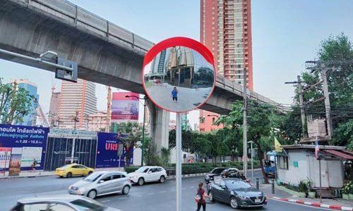 ตัวอย่างภาพการถ่ายรูปแนว street