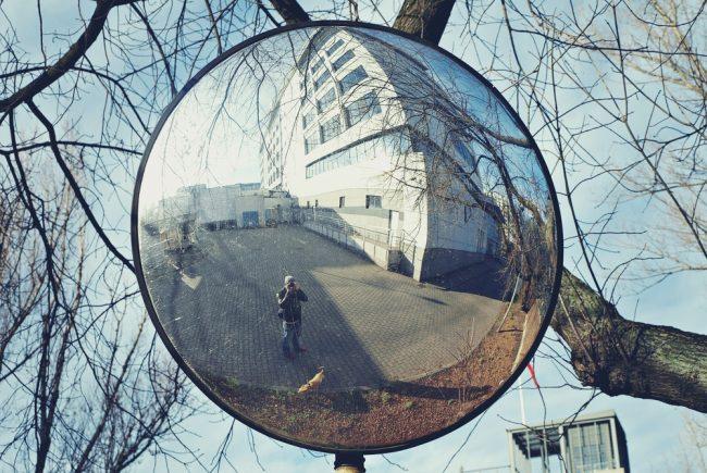การถ่ายรูปแนว street