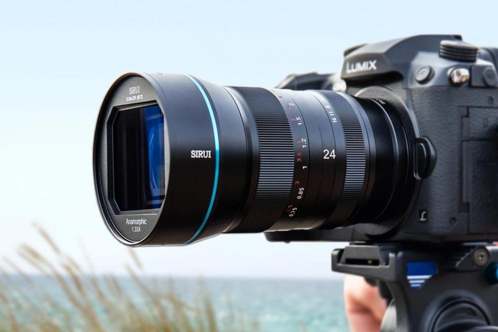 เลนส์ซีรุยอุปกรณ์ถ่ายภาพ