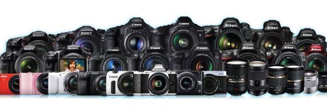 สอนการซื้อกล้องมือสองให้