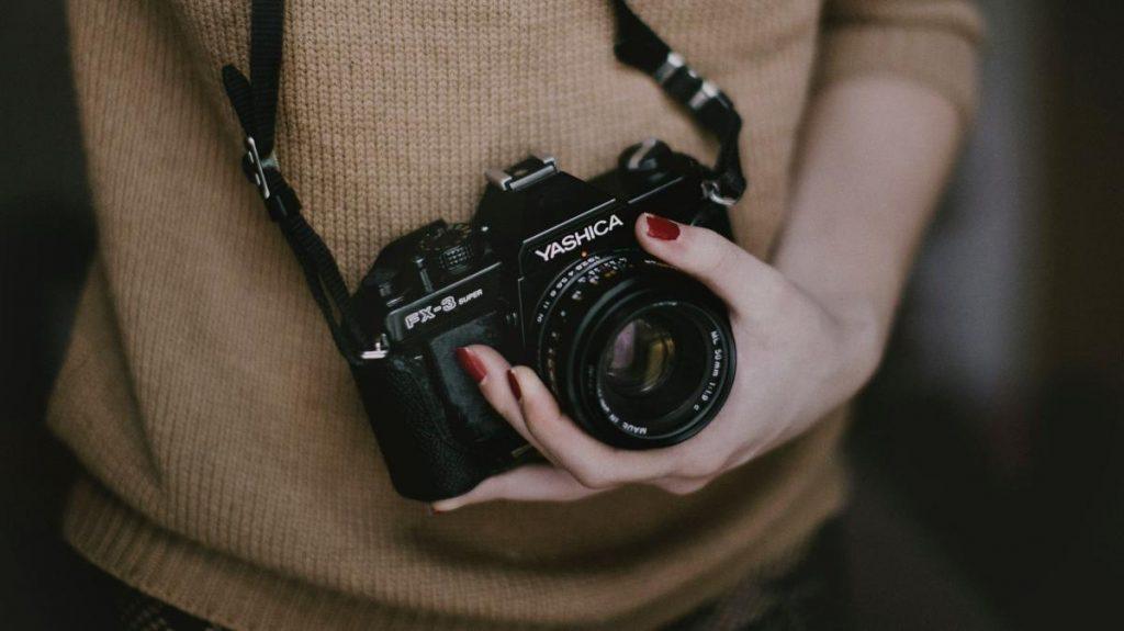 ประโยชน์ของการมีกล้องถ่ายภาพ
