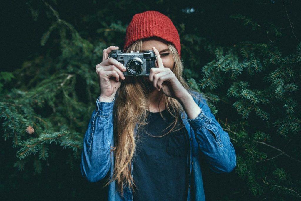 ประโยชน์ของการมีกล้อง