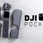 หน้าปก DJI Pocket 2