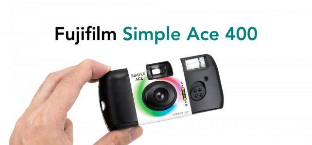 Simple Ace 400 ราคาถูก