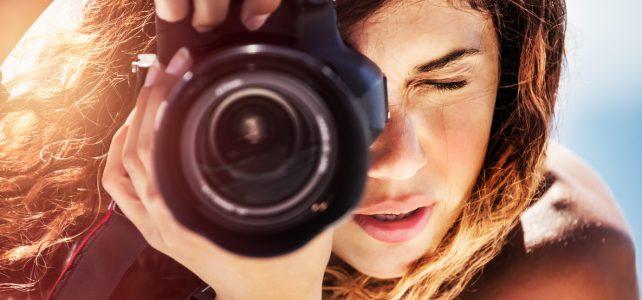 อยากถ่ายรูปเก่ง-โฟกัสภาพ