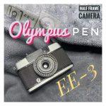 Pen EE-กล้องฟิล์ม