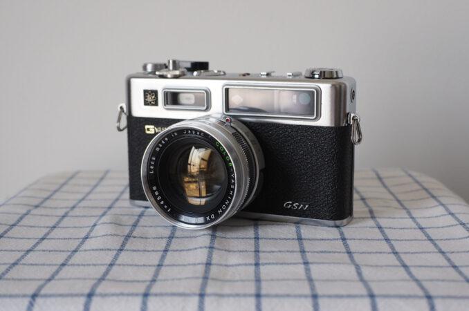 Electro 35 GS-น่าใช้
