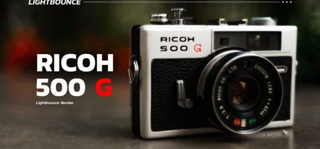 RICOH 500G-ตัวอย่าง