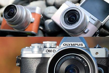 กล้องMirrorless-รวม