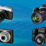 กล้องถ่ายรูป DSLR-รวม