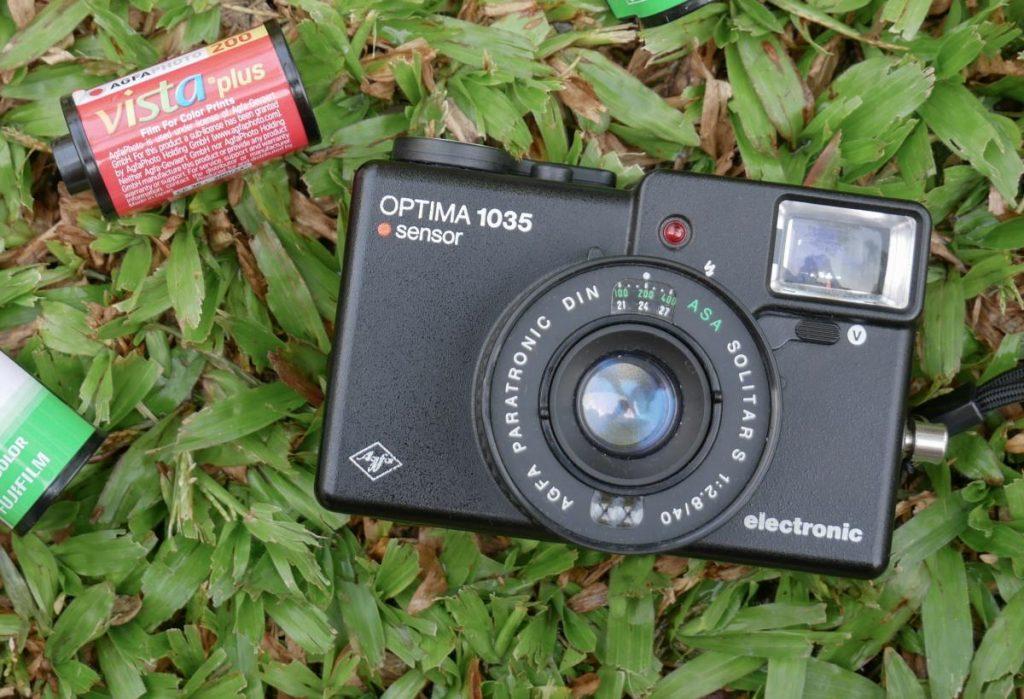 กล้องฟิล์มน่าใช้-กล้องและฟิล์ม