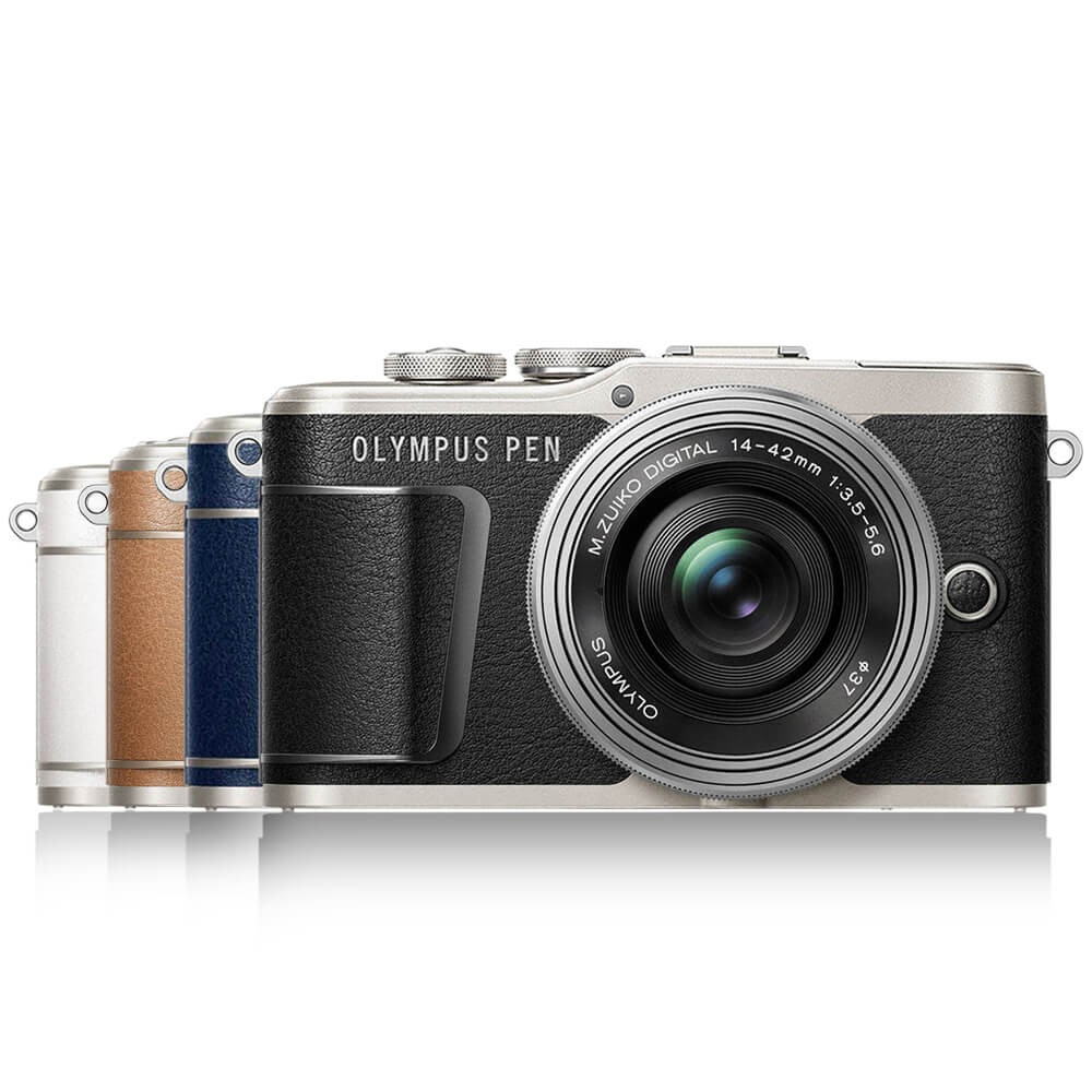 Camera E-PL9-หลากสี