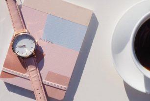 ภาพโทน Pastel-นาฬิกา