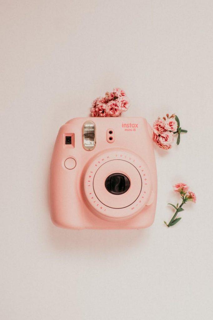 ภาพโทน Pastel-กล้องถ่ายภาพ