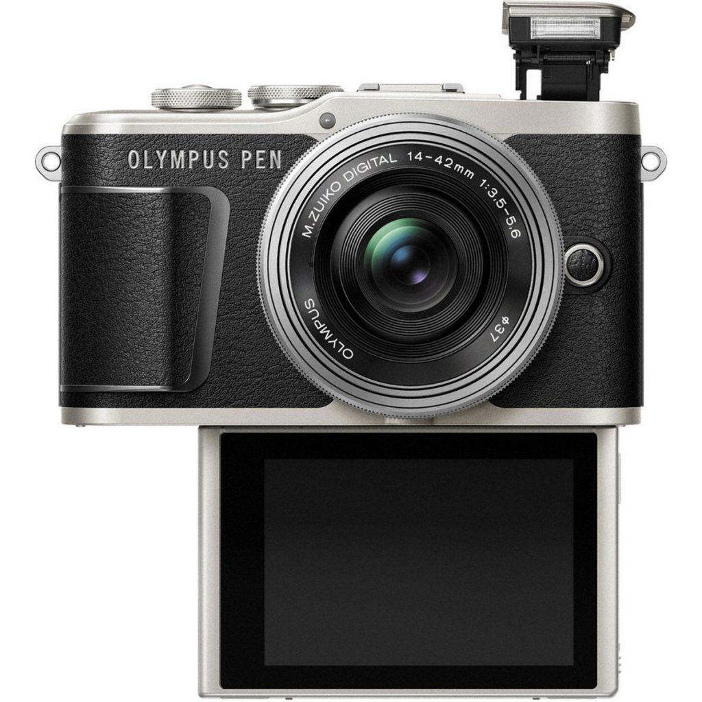 Camera E-PL9-ตัวกล้อง