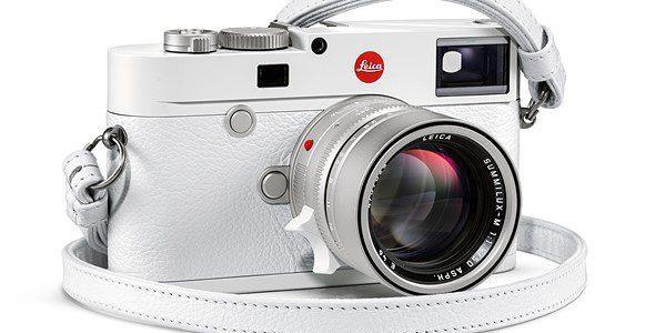 แบรนด์กล้องคุณภาพ leica