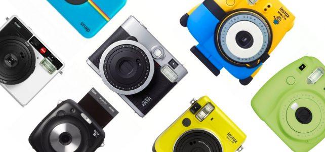 กล้องโพลารอยด์สวยๆ