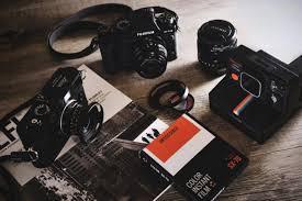 กล้องฟิล์มราคาถูก รวมๆ