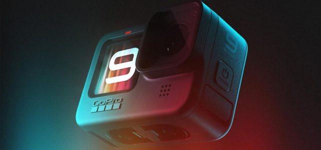 GoPro กล้องน่าใช้ราคาไม่แรง