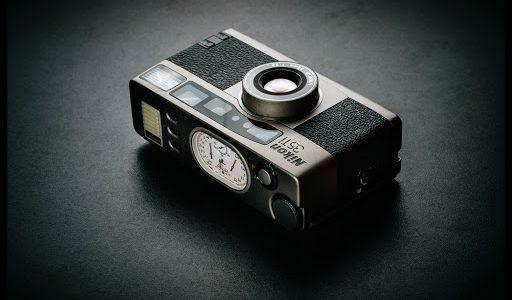 Nikon กล้องจิ๋วแต่แจ๋ว