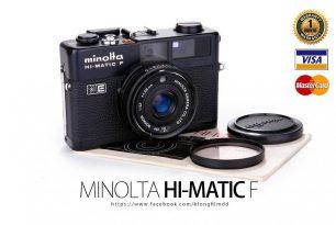 Hi Matic F-ตัวอย่างกล้อง