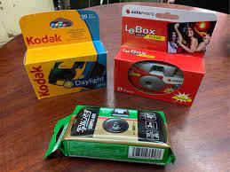 พาส่องกล้องฟิล์ม-รุ่น