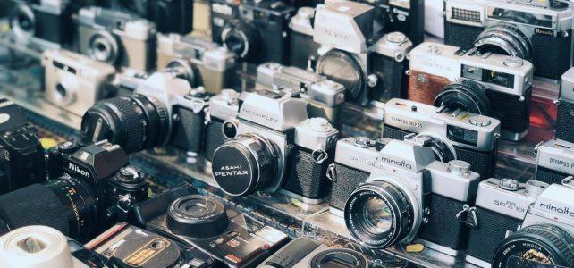 กล้องฟิล์ม 35mm รวมกล้อง