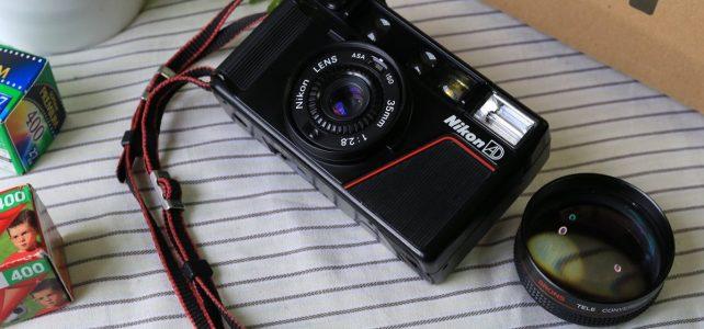 L35 AD-กล้องบนโต๊ะ