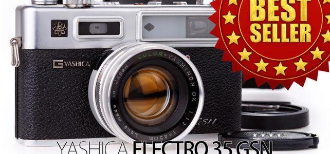 Electro 35 GS