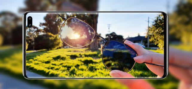 กล้องสมาร์ทโฟน-แว่นตา
